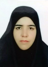 سرکار خانم ژیلا محمدی  طلبه سطح دو حوزه علمیه، حافظ ۲۷ جزء قرآن، دارای سابقه فعالیت با کودک و نوجوان